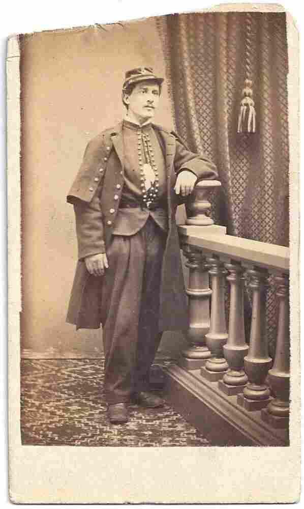 Albert C. Tibbals