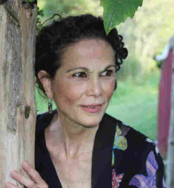 Julia Alvarez is the author of novels like How the García Girls Lost Their Accents and nonfiction books like Once Upon a Quinceanera: Coming of Age in the USA.