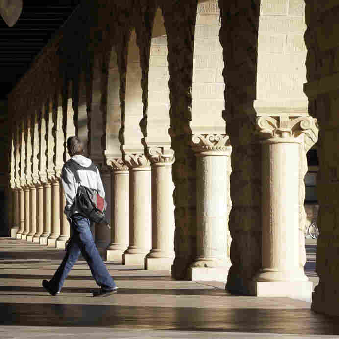 Negotiating The College Funding Labyrinth