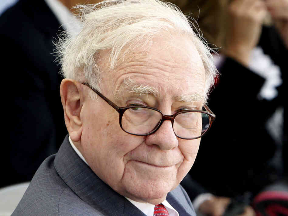 Billionaire Warren Buffett, chairman and CEO of Berkshire Hathaway, will be treated for prostate cancer starting in July.