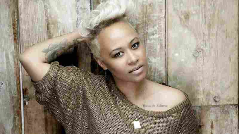 Emeli Sande On World Cafe