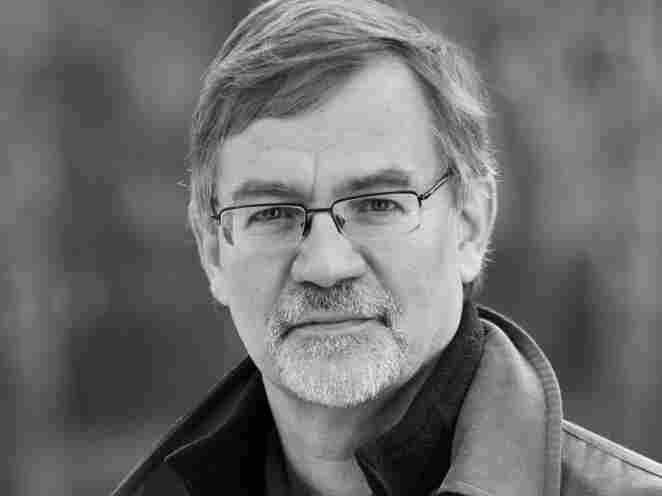 Gary Krist is the author of Bone by Bone and The Garden State, winner of the Sue Kaufman Prize for First Fiction.
