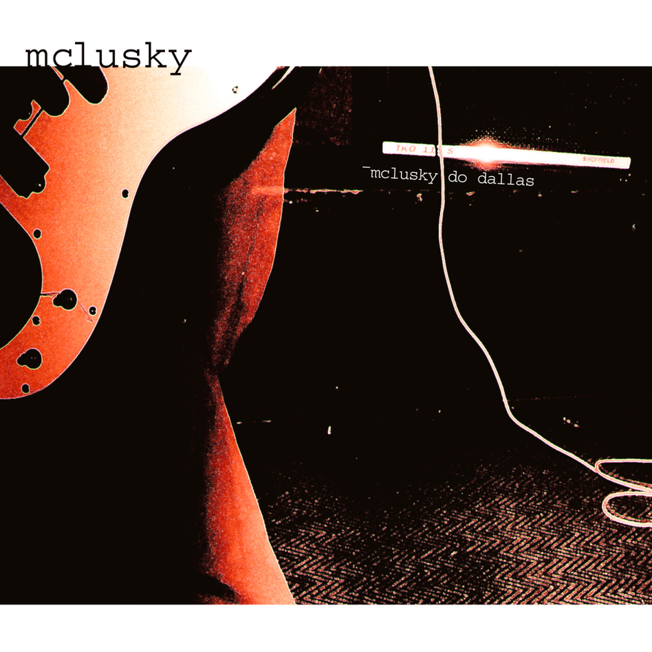 According to my research this is the first reference to mclusky on All Songs Considered. About time!
