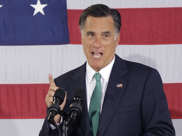 "Mitt Romney's campaign plans on using variations of Ronald Reagan's ""Are you better off?"" question frequently over the next six months. (AP)"