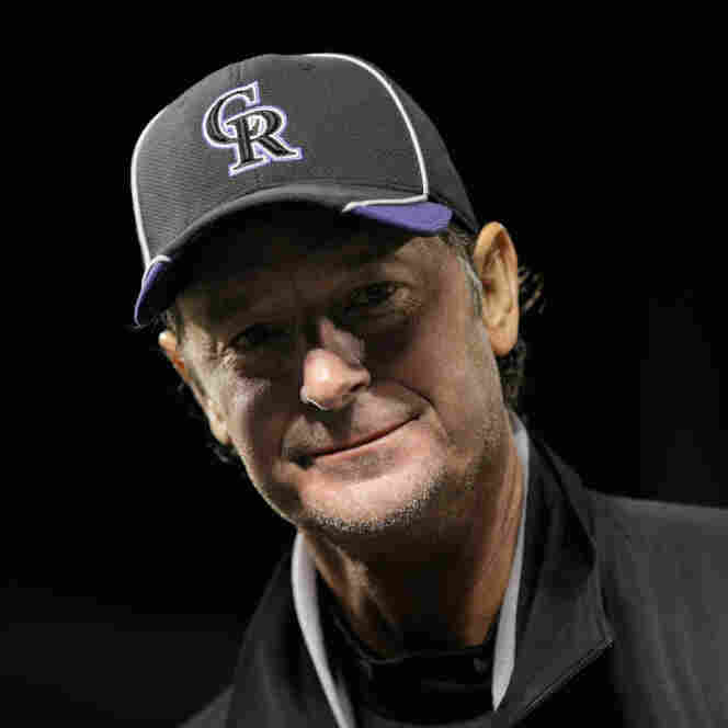 Take That, Kids: Jamie Moyer Is Oldest Pitcher To Win An MLB Game