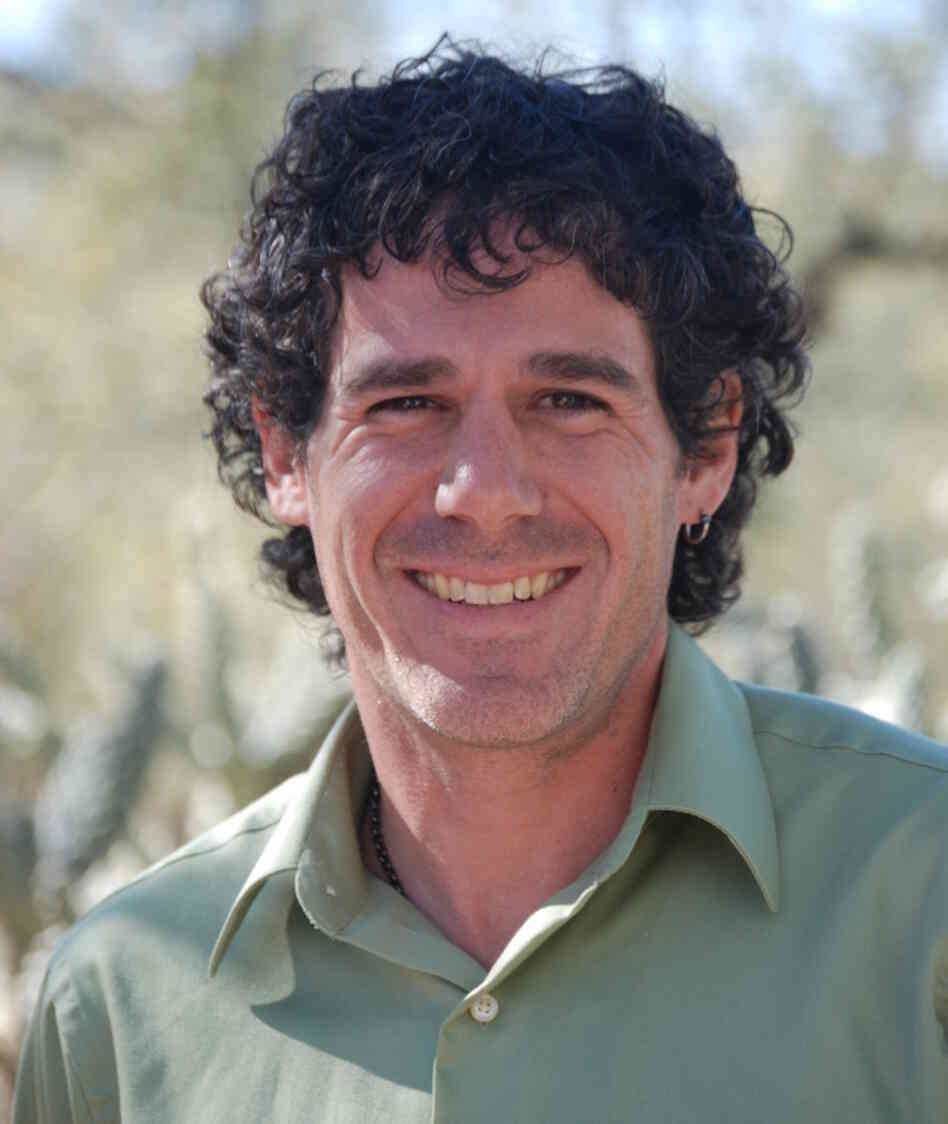 Rafe Sagarin is a marine ecologist and environmental policy analyst at the University of Arizona.