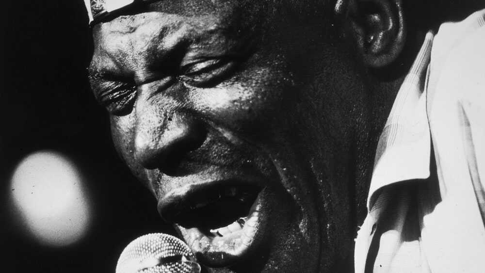 Howlin' Wolf: A Blues Legend With An Earthy Sound
