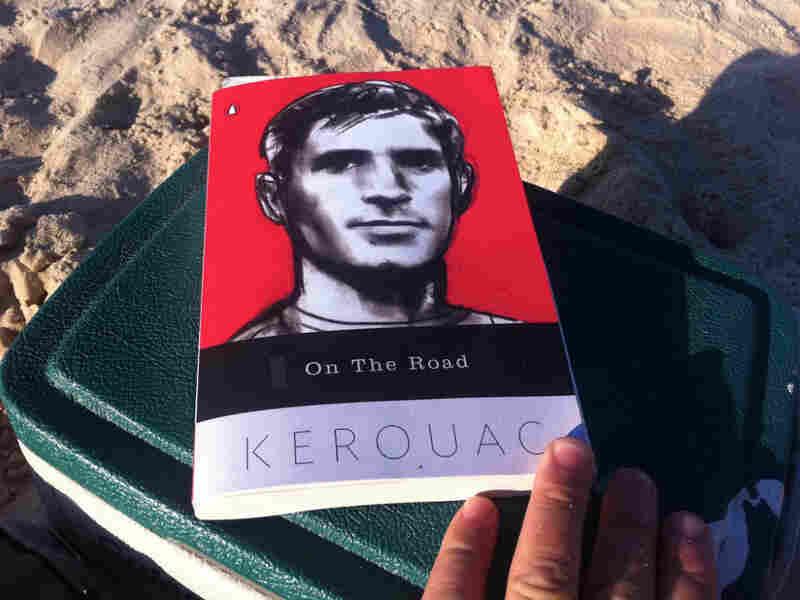 """Kilian calls Jack Kerouac's On the Road one of the 20th-century novels that has """"done more harm than good to apprentice writers."""""""