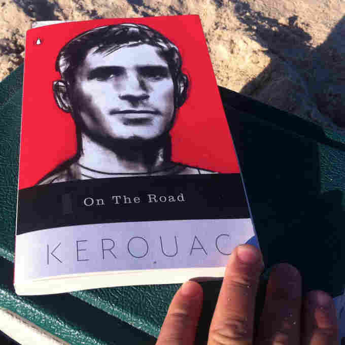 "Kilian calls Jack Kerouac's On the Road one of the 20th-century novels that has ""done more harm than good to apprentice writers."""