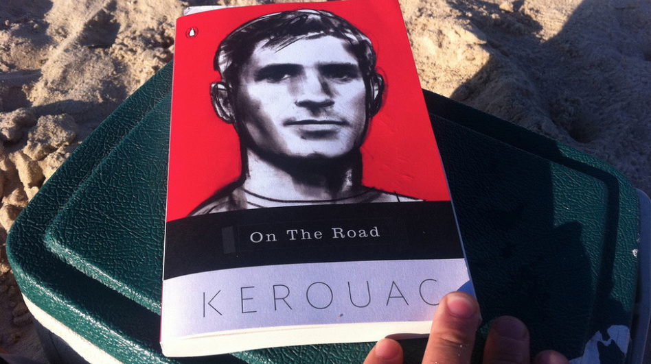 "Kilian calls Jack Kerouac's On the Road one of the 20th-century novels that has ""done more harm than good to apprentice writers."" (Flickr)"