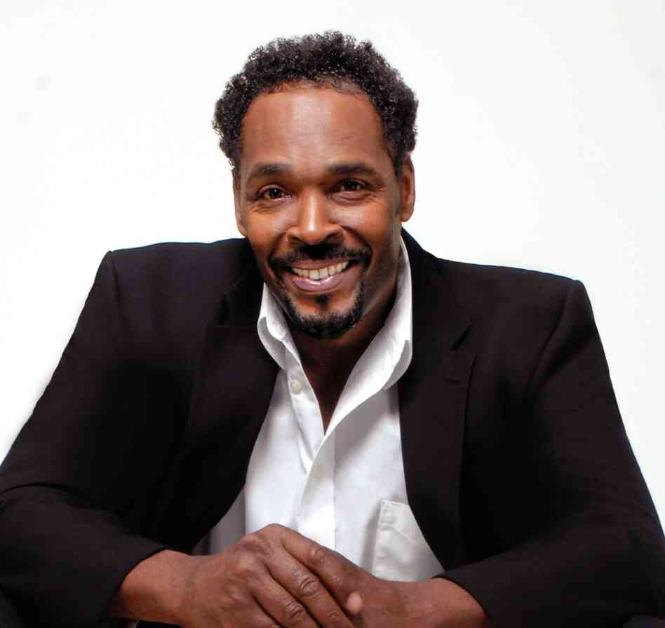 Rodney King Comes To Grips With 'The Riot Within' : NPR