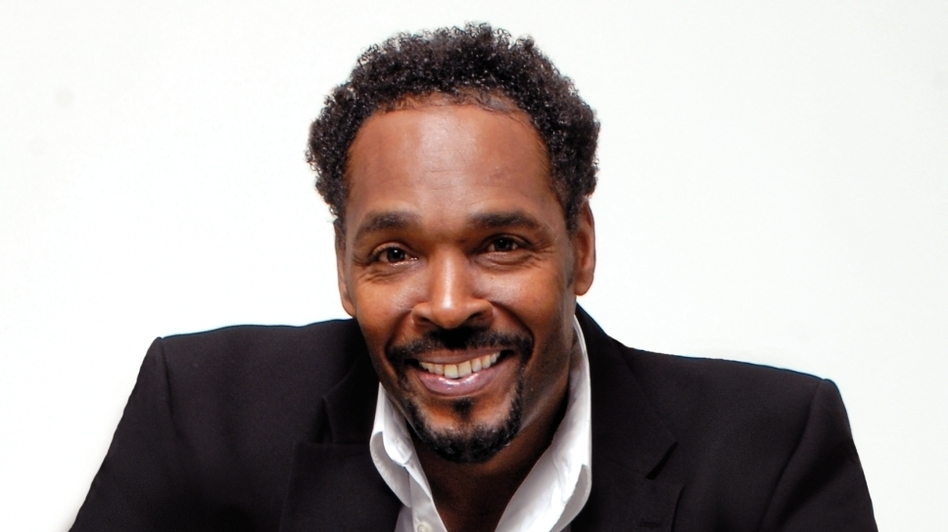 Rodney King Rodney King Comes To Grips With 39The Riot Within39 WBUR amp NPR