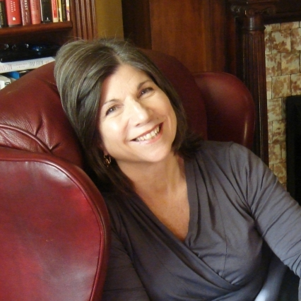 Anna Quindlen is the author of the novels Object Lessons, One True Thing and Black and Blue.
