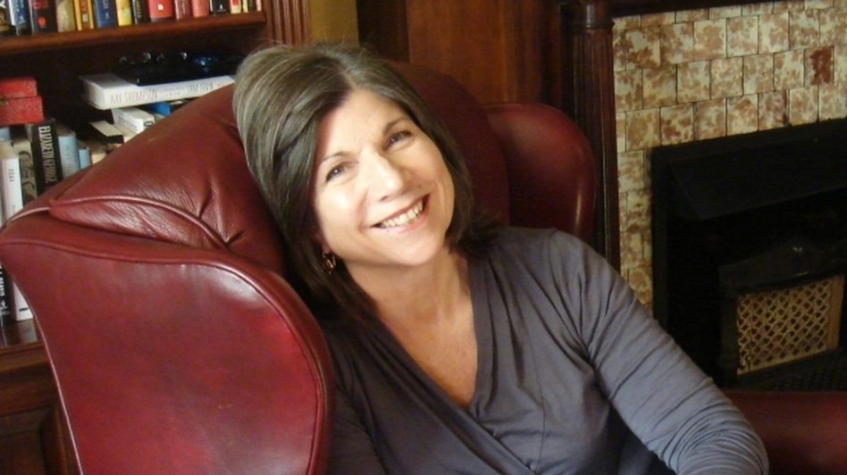 Anna Quindlen is the author of the novels Object Lessons, One True Thing and Black and Blue. (Courtesy Random House)
