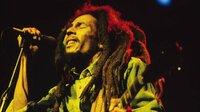 : Bob Marley