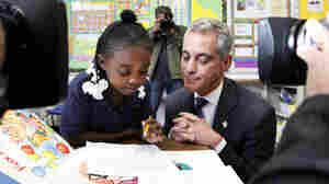 Chicago Wants Longer School Day; Foes Want Details