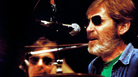 Levon Helm and The Band performed on Mountain Stage in 1996.