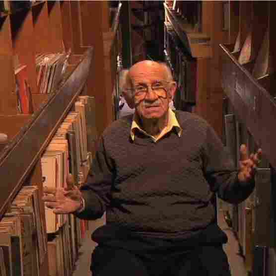 Music Man Murray: What's A Guy To Do With A Half-Million Records?