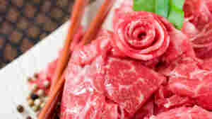 Fake Food: That's Not Kobe Beef You're Eating