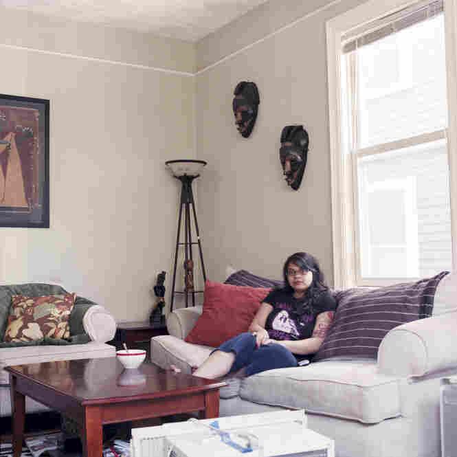 Bonnie Nag, Cambridge, Mass.Met through Emma Hollander (sister)Years known: 5-10