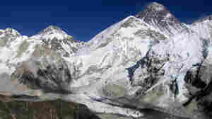 Melt Or Grow? Fate Of Himalayan Glaciers Unknown