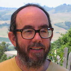 Author Paul Fleischman says he was inspired to write Seedfolks after stumbling across an article in a free local newspaper about a psychotherapist who used gardening as therapy.