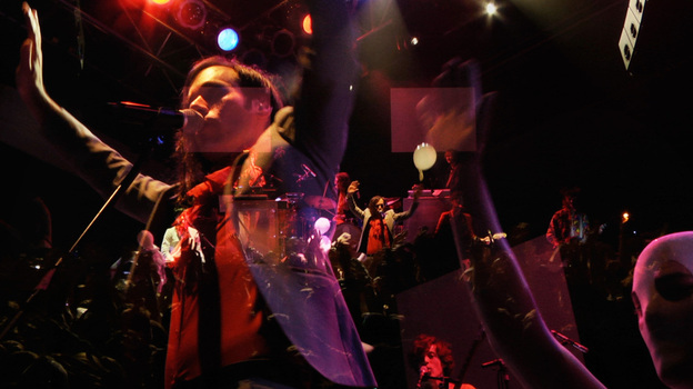 Of Montreal plays the 9:30 Club in Washington, D.C. on April 6. (NPR)