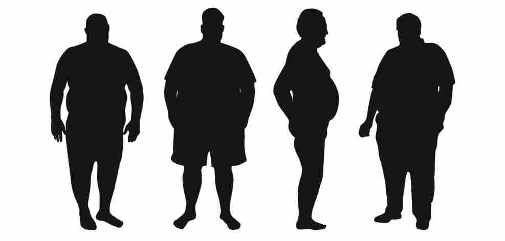 Americans are heavier than ever, yet the amount of cholesterol in our blood is on the decline.