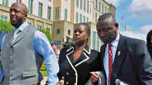Sybrina Fulton: 'I Can Wait A Year' For Justice