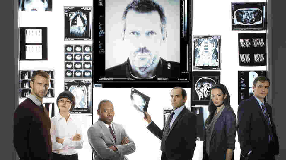 The Peabody Award-winning series House is ending after eight seasons on Fox.