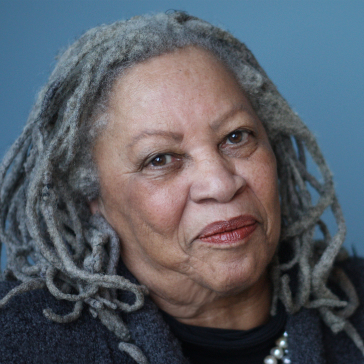 Toni Morrison was awarded the Nobel Prize in literature in 1993. Her novels include Beloved, Sula and Love.