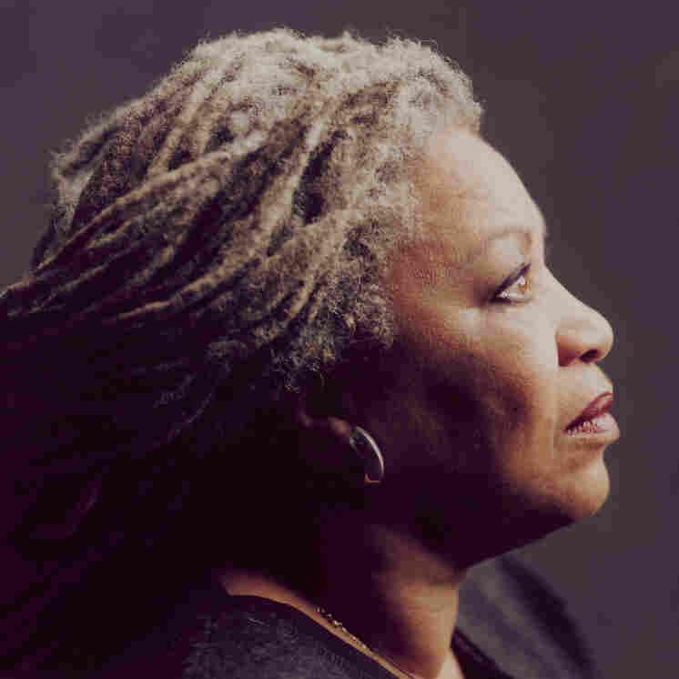 Toni Morrison - profile