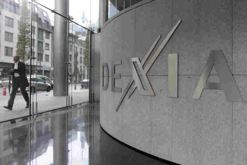 Many of the most troubled European banks, like the French-Belgian Dexia, lost money in subprime mortgages and Greek bonds.