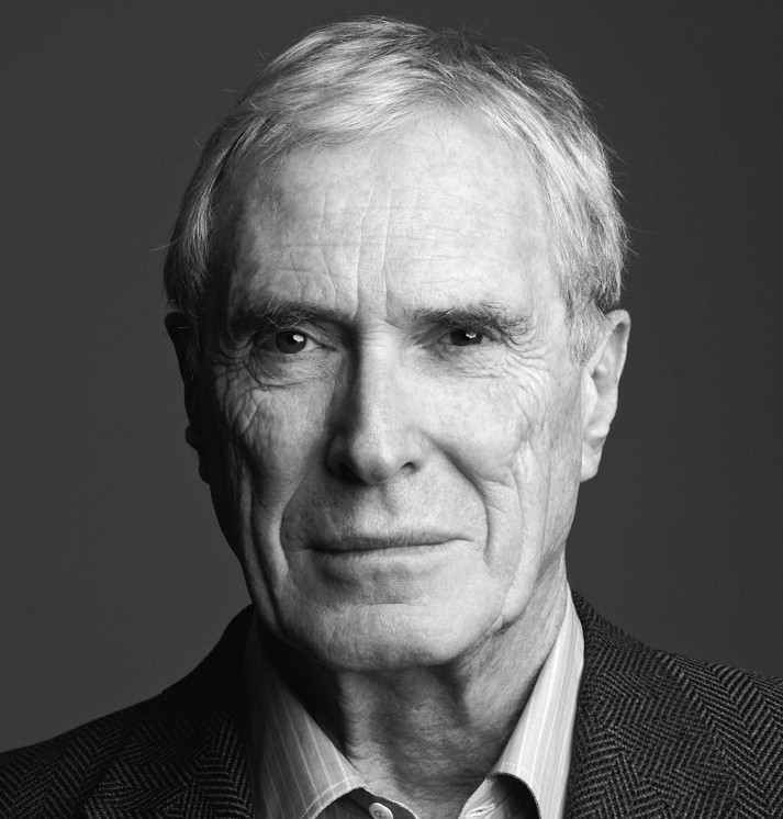 'Almost Invisible': New Poems From Mark Strand : NPR