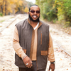 Marvin Sapp's new album is titled I Win.
