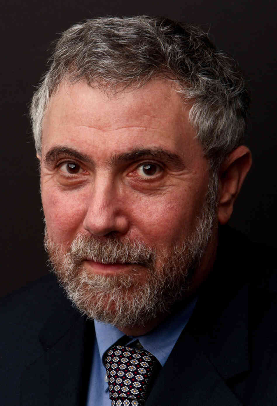 Image result for krugman