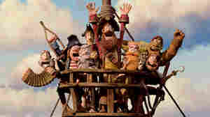 'Pirates': Avast Ye, Bumbling Buccaneers!
