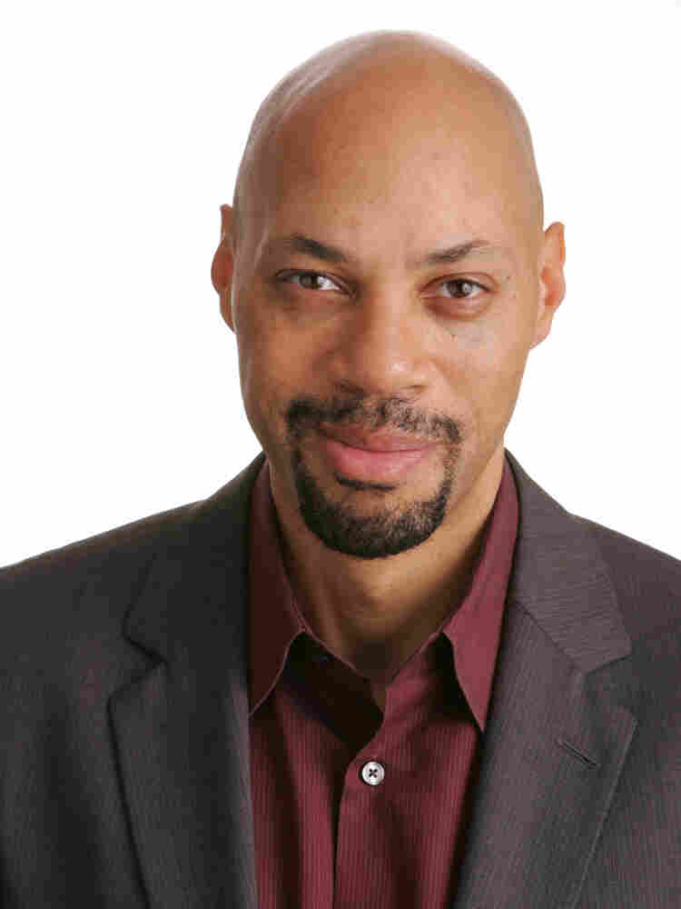 John Ridley's screenwriting credits include the film Red Tails.