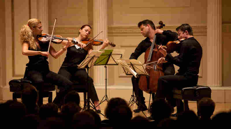 Carnegie Hall Live: Pavel Haas Quartet