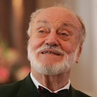 Conductor Kurt Masur in a 2007 file photo from Berlin.