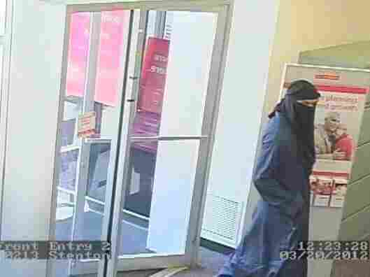 The Philadelphia Police Department and the FBI Violent Crimes Task Force are seeking the public's assistance in identifying and locating the suspects responsible for a bank robbery at the Sovereign Bank, 8310 Stenton Ave., on March 20.