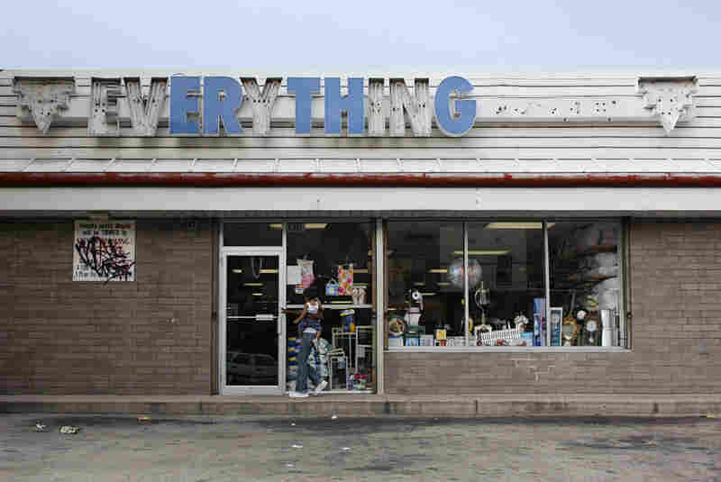 Everything, Philadelphia, 2005