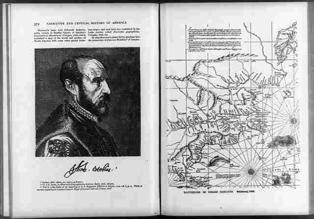 Gerardus Mercator's maps gave us a truer view of our world and the means to explore it.