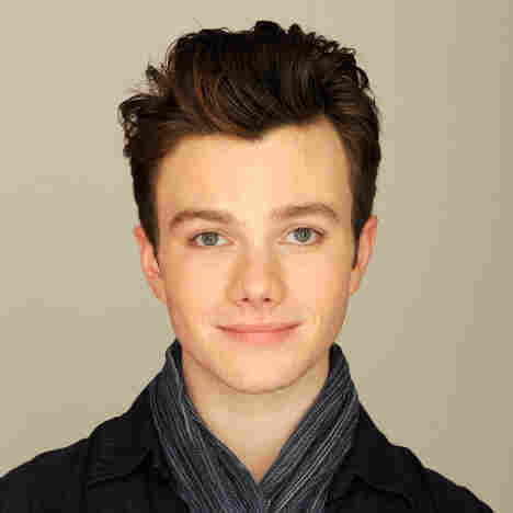 Chris Colfer Goes From 'Glee' Singer To 'Struck' Screenwriter