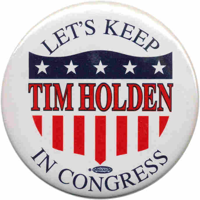 Holden is the 5th House incumbent to be toppled thus far in 2012.