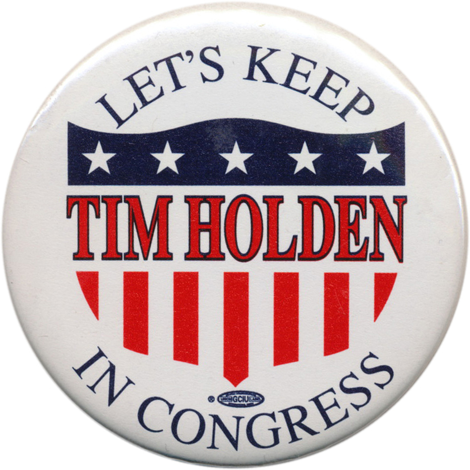Holden is the 5th House incumbent to be toppled thus far in 2012. (Ken Rudin collection)