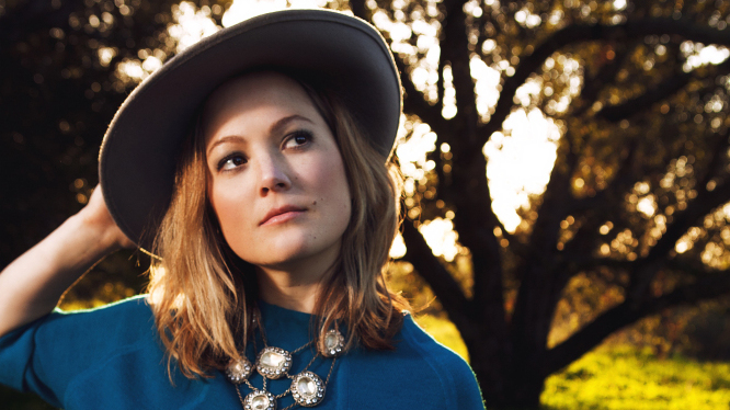 Sara Watkins' new album, Sun Midnight Sun, comes out May 8.
