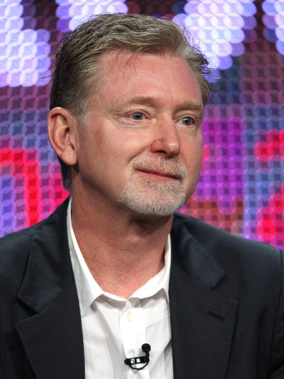 Seen here in August 2010, Warren Littlefield is the former president of NBC.