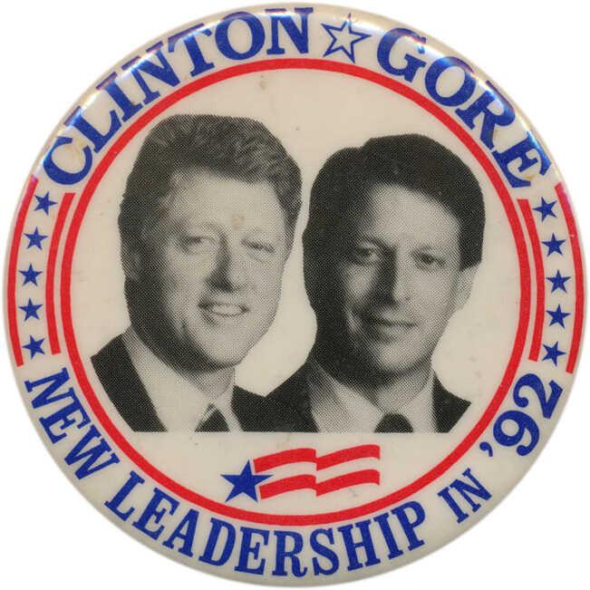 Clinton Gore