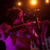 Kishi Bashi performs at the 9:30 Club in Washington D.C. on April 3, 2012.